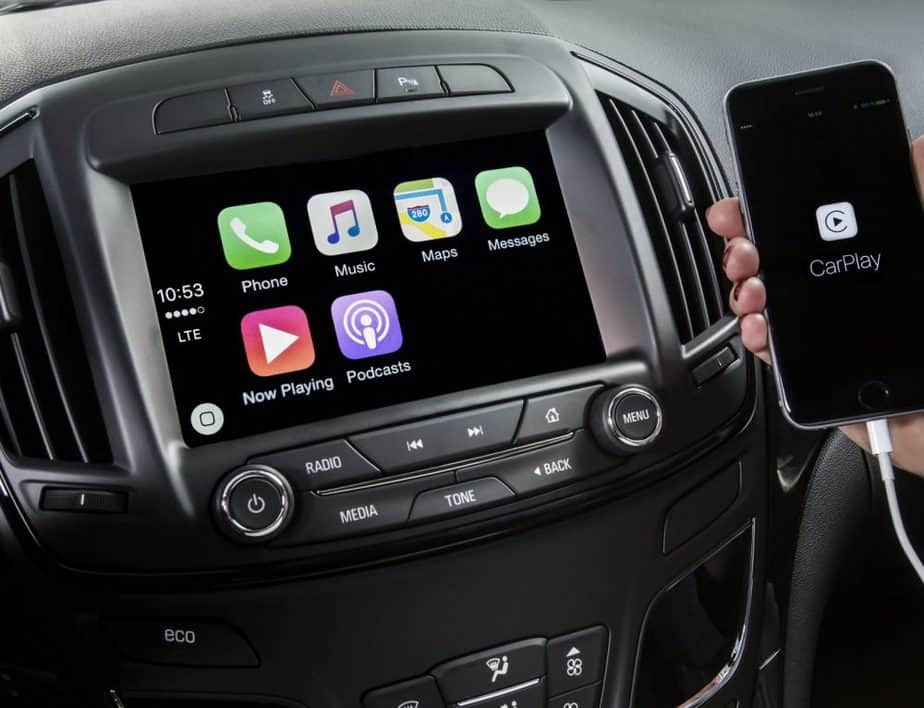 Apple CarPlay – My ultimate co-pilot