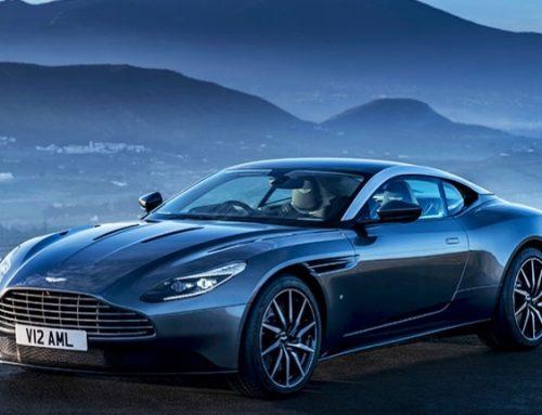 Aston Martin DB11 – Class for Cash