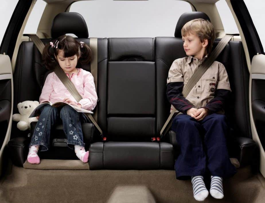 Cheaper alternative child car seat reaches South Africa – but is it safe?
