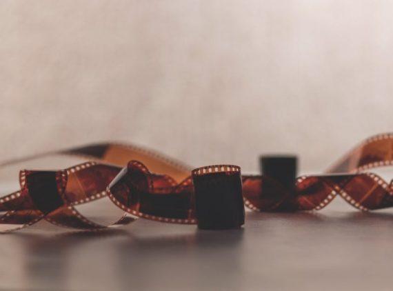 photo negatives