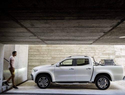 Mercedes-Benz X-Class – South Africa prices