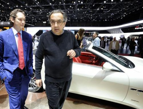 Ferrari's CEO still skeptical of electric cars