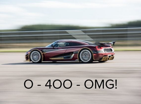Koenigsegg official twitter