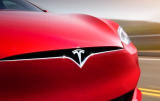 Tesla-RedGrill