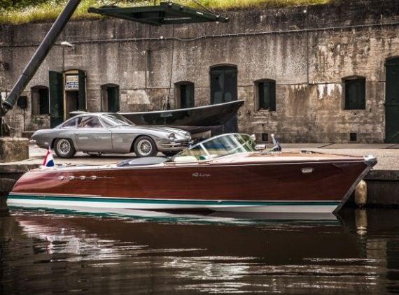 lambo boat