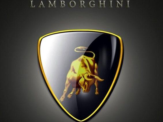 lamborghini bull logo