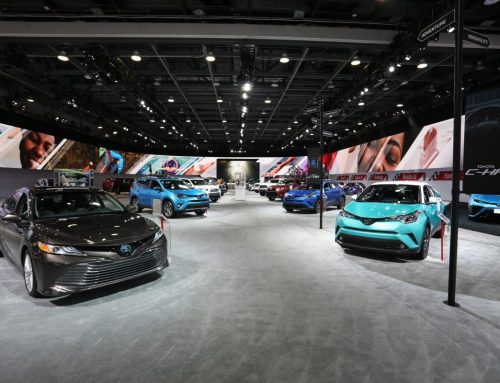 2018 Detroit Auto Show (NAIAS) Highlights