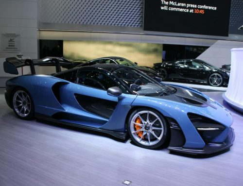 Biggest reveals of Geneva Motor Show