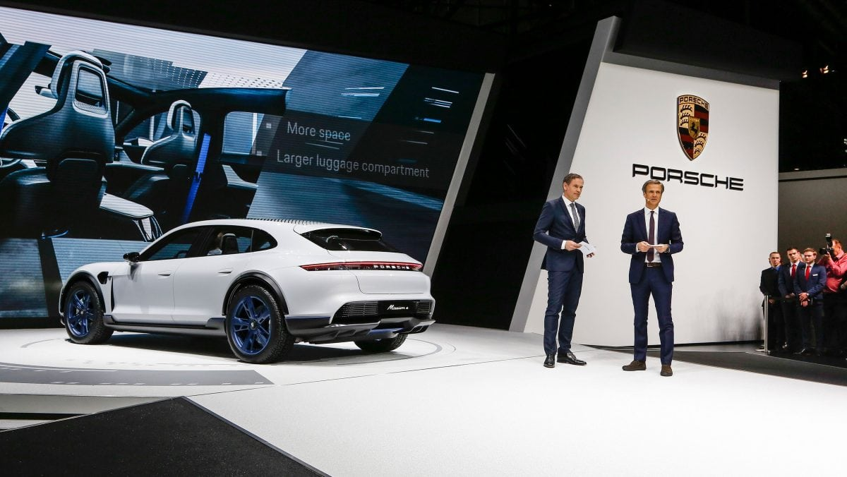 Geneva motor show biggest and most exciting reveals of 2018 Micheal motors