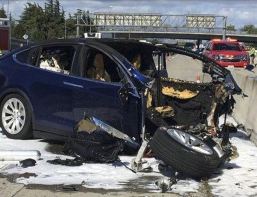 Waymo Self-Driving Tech Not to Blame