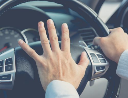 Tips to Avoid becoming a Victim of Road Rage