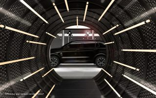 Lynk & Co 02 crossover