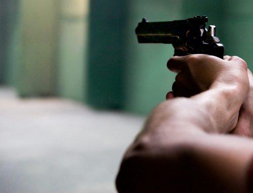 Roadside shootings: What should you do?