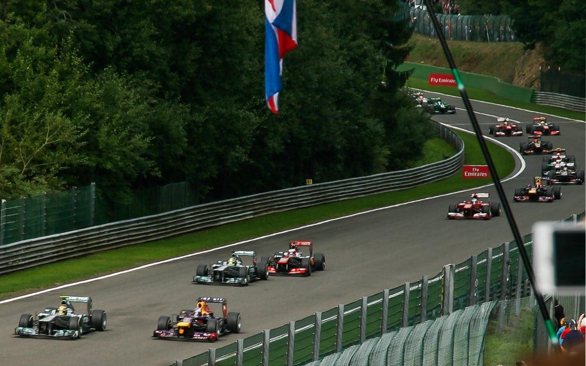 Belgian_Formula 1 Grand_Prix_2013