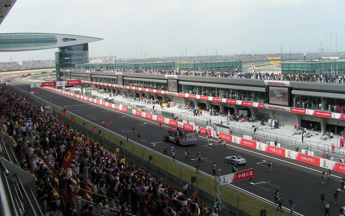 Chinese-Formula-1-Grand-Prix-Shanghai