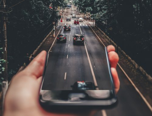 Technology & the car dealer relationship with car buying consumers