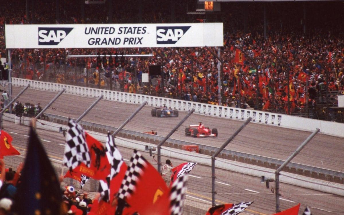 United States Formula 1 Grand Prix