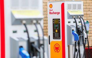 shell-EV-charging-station