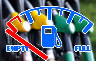Petrol Price increase