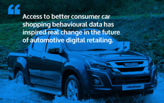 AutoTrader exposes data on cars for sale