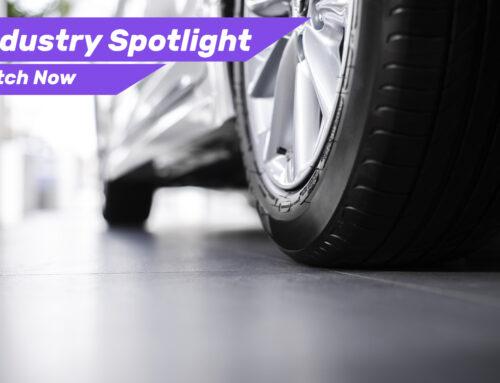 Mike Mabasa – NAAMSA   Industry Spotlight