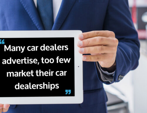 Future of Car Dealerships with Automotive Digital Retailing