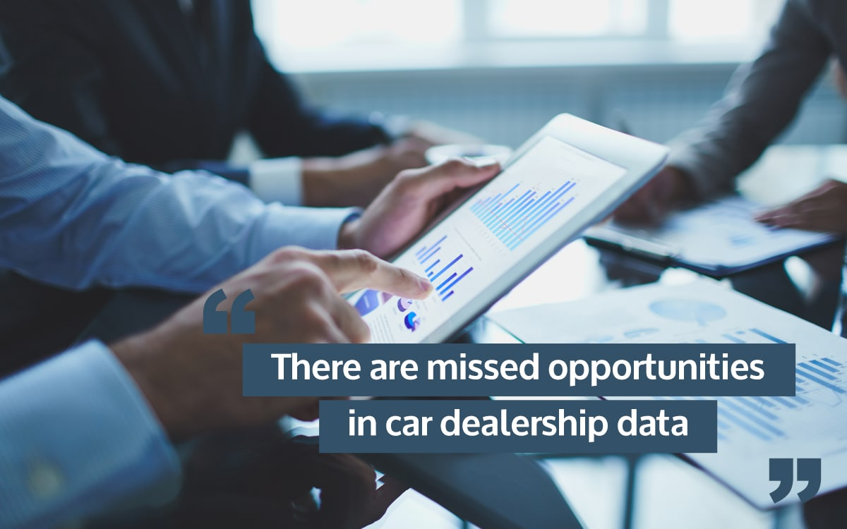 AutoTrader South Africa – The Story