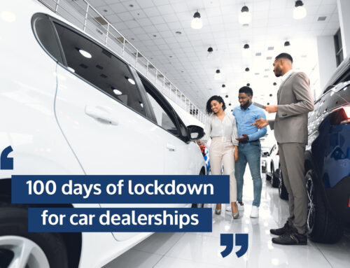 100 days of lockdown | Keo Hlope – Newzroom Afrika