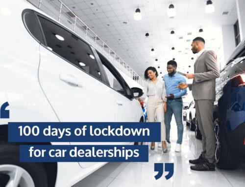 100 days of lockdown | Keo Hlope – Newzroom Afrika