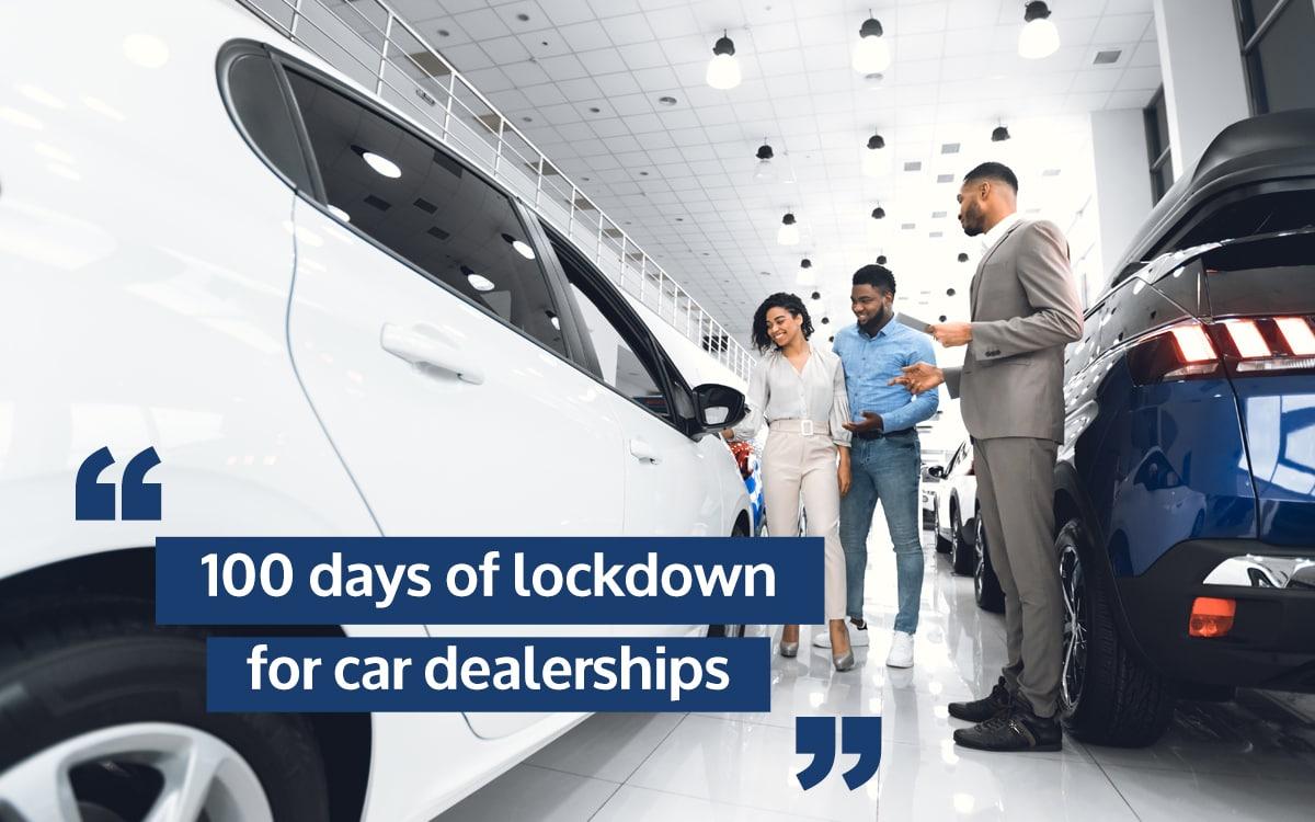 Keo Hlophe - Newzroom Afrika   100 days of lockdown