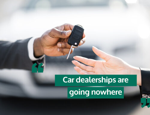 The future of car retailing in South Africa