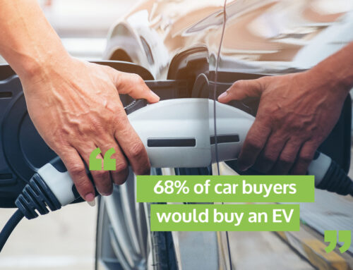 Is SA ready for electric vehicles (EV)?