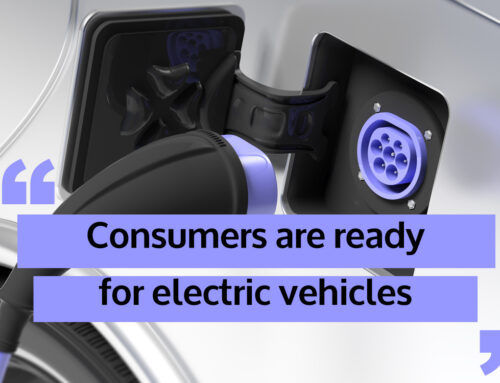 OEMs confirm car buyers are ready for Electric Vehicles (EVs)