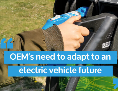 OEMs that lead the Electric Vehicle future will WIN