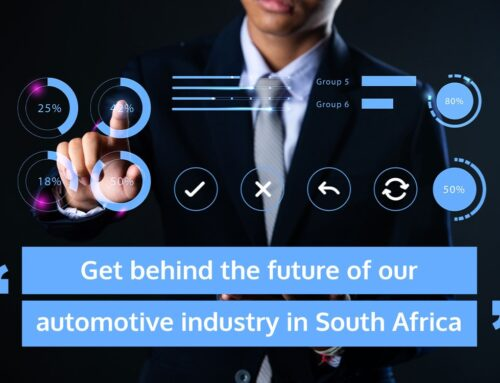 AutoTrader SA Mid-Year Car Industry Report