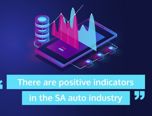 #ChargedUp – 6th Edition AutoTrader SA Market Industry Report