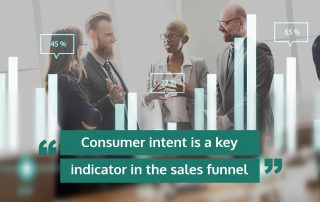 South African automotive industry buying cycle in terms on Consumer intent and Consumer consideration based off the AutoTrader Mid-Year Car Industry Report
