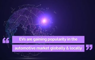 AutoTrader Car Industry Report includes electric car, electric vehicle (EV) data statistics.