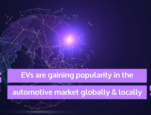 AutoTrader Car Industry Report includes electric car (EV) data statistics
